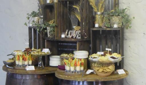 Featured Vendor – Pepper's Fine Catering